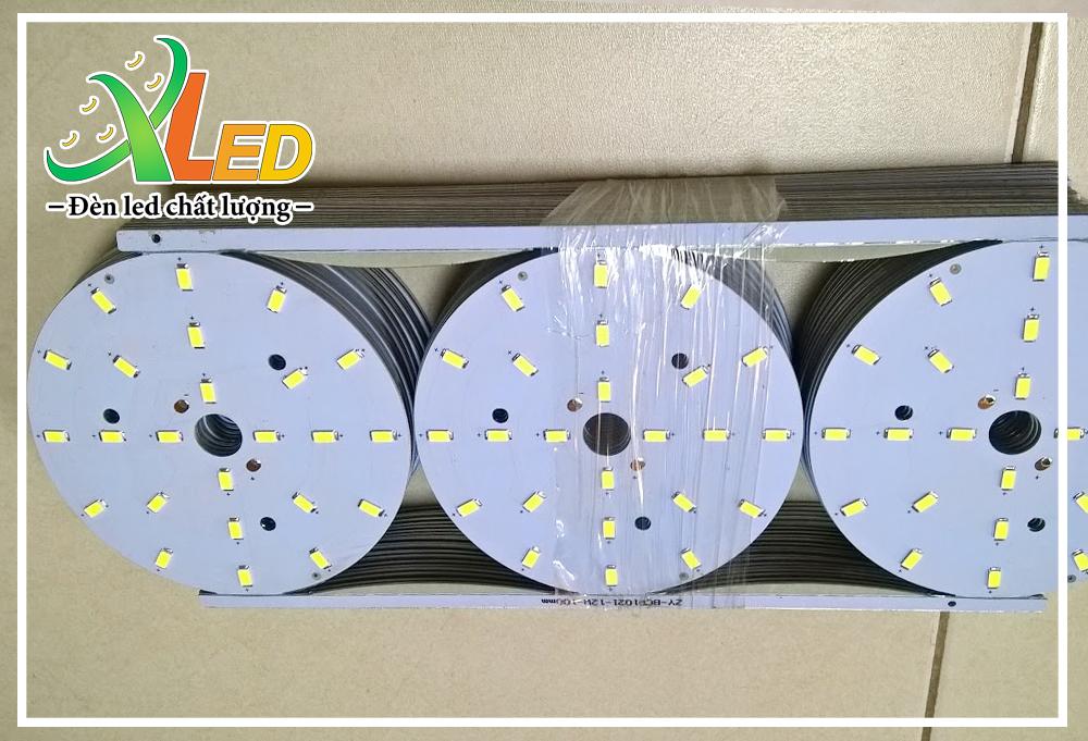 Chip đèn led âm trần 15w